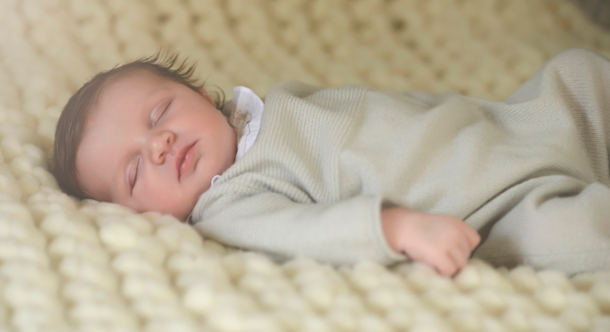 Sleep deprived? How to teach baby to sleep through the night
